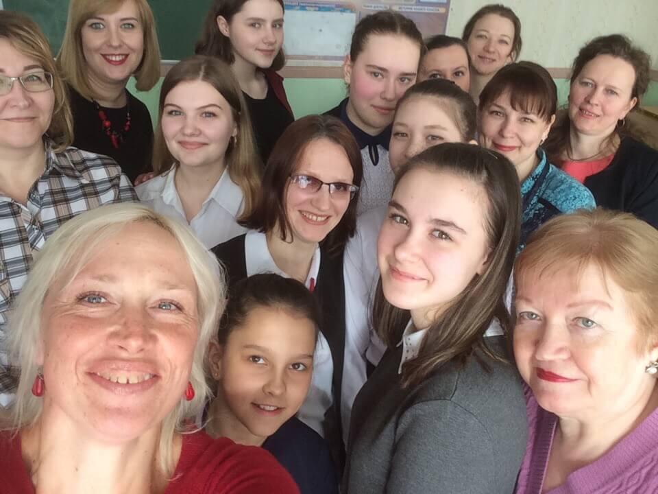 Наши сотрудники приняли участие в научно-практической конференции в Оленегорске